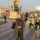 Hicran Əliyeva - Poland's picture